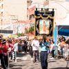 Dez mil quilos de doce são distribuídos na tradicional Festa de São Benedito em Aparecida